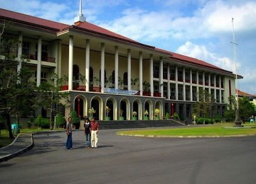 UGM Campus