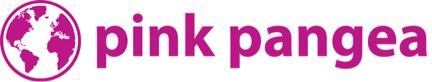 Pink Pangea logo