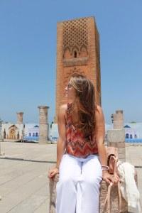 caiti hassan II tower