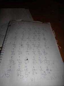 Ito's Workbook