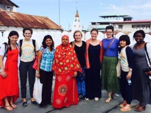 Zanzibar group