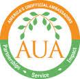 New AUA logo