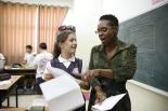 Volunteer teaching (26)